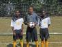 Soccer 2009-10 Season