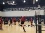 Volleyball 2019-20  Varsity